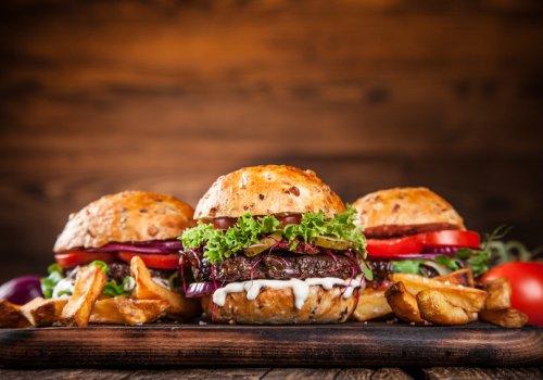 EIFEL Burger Day VOL. 6